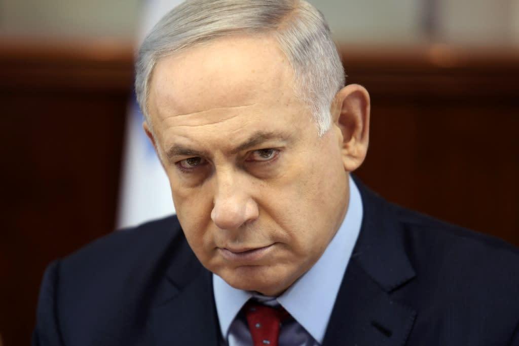 Israeli Prime Minister Benjamin Netanyahu has been in office since 2009