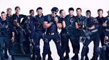 Watch the Highlights From the 'Expendables 3' Premiere