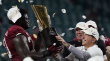 Column: Meyer faces tough adjustment heading to NFL Jaguars