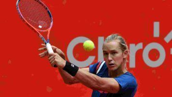 Tênis: sorteio põe duelo de brasileiros na 1ª rodada do IS Open, no Paineiras
