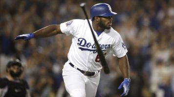 MLB playoff picture: L.A. in command of West