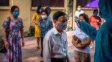 Coronavirus in Vietnam: Auslöschen statt abflachen