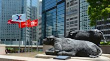 Asia-Pacific Shares Close Higher Led by Sharp Rise in Hong Kong