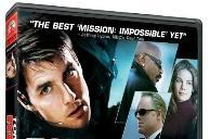 Mission: Impossible III sets HD DVD / Blu-ray sales record