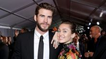 Miley Cyrus tweets 'egg-cellent' response to Liam Hemsworth baby rumours