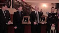 Camden Co. honors local heroes at scholarship dinner