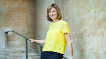 Fiona Bruce emerges as favourite to replace David Dimbleby as Question Time host
