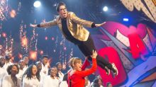 Sue Perkins has the Time of Her Life on Let's Dance