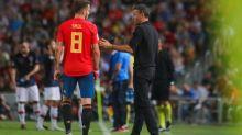 Foot - L. nations - Ligue des nations: suivez Espagne - Suisse en direct