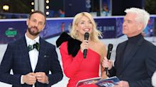 Jason Gardiner brands former Dancing on Ice colleagues Holly Willoughby and Phillip Schofield 'fake'