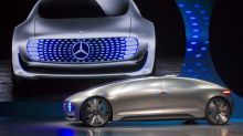 Daimler, Bosch to deploy self-driving taxis in California test program