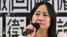 Cathay flight attendant says fired over Facebook posts on HK protests