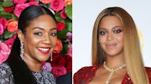 Tiffany Haddish finally reveals who bit Beyoncé