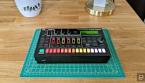 Roland TR-6S review: An impressively small and powerful drum machine