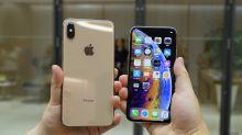 iPhone XS 和 iPhone XS Max 更多把升級專注在內功上