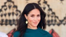 Meghan Markle Tries to Stop Her Friends from Being Named in Media Lawsuit