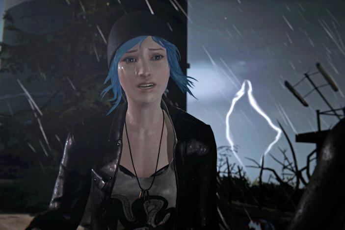 'Life is Strange: Remastered Collection' will arrive on February 1st, 2022