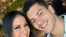 """Mayra Cardi anuncia fim do casamento com Arthur Aguiar: """"Te amo para sempre"""""""
