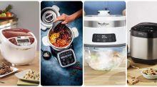 Cookeo, Companion, Steam'up... les appareils stars de Moulinex sont soldés jusqu'à -45% sur Amazon cette semaine !