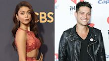 Sarah Hyland and Wells Adams aren't alone: 4 other celeb couples who met online