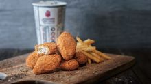 4Fingers Crispy Chicken team up with Quorn to offer new vegetarian items that still taste like meat