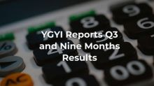 Youngevity International, Inc. (YGYI) Today will Host Conference Call to Review Financial Statements and Provide Corporate Update at 4:15 EST