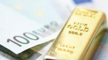 Gold Tests Support on Dollar Turnaround