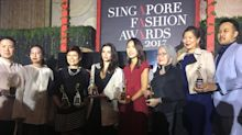 Singapore Fashion Awards 2017: Jeweller Carrie K bags three awards, Dzojchen walks away with designer of the year