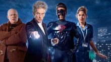 Doctor Who: Three Things We Learnt From The New Christmas Sneak Peek