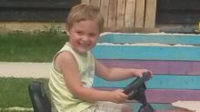 Woman charged over death of three-year-old boy attacked by dog in Essex