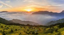 Where to find the world's most soul-stirring sunrises
