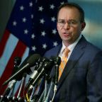 Mulvaney says U.S. tax bill votes could be Tuesday, Wednesday: CNBC