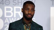 Rapper Dave calls Boris Johnson racist in Brit Awards performance
