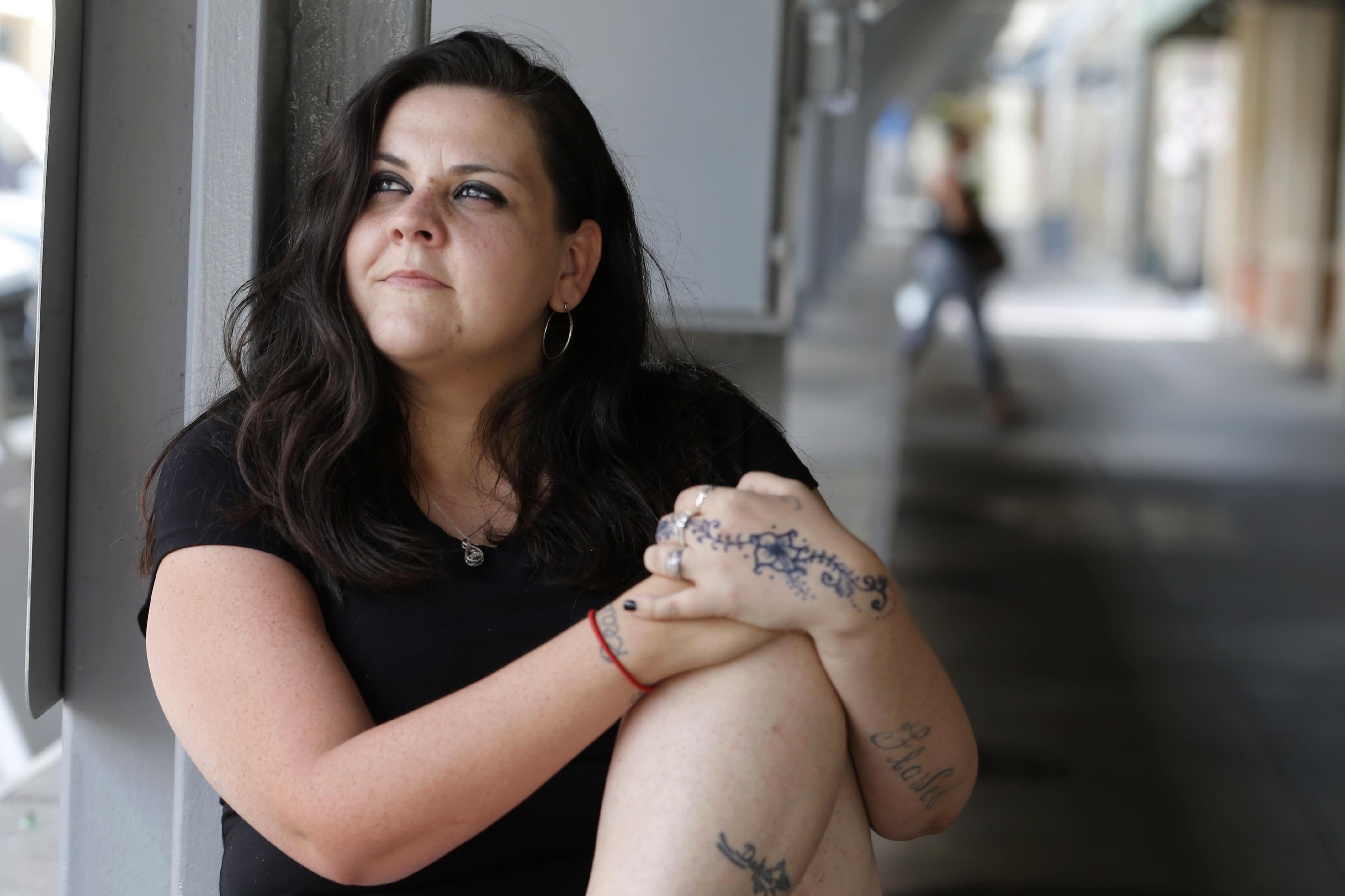 US prison populations down 8% amid coronavirus outbreak - yahoo