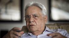 'É pecado venial, não mortal', diz FHC sobre mensagens vazadas de Moro