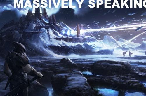Massively Speaking Episode 319: Many words spoken to you