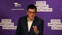 Behörden verlängern Ausgangsbeschränkungen in Melbourne