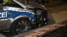 Polizei und Verkehr: Das geschah in der Nacht zu Mittwoch in Berlin
