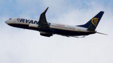 Ryanair Irish pilots back industrial action as unrest spreads