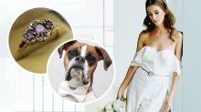 Etsy's top wedding trends of 2020