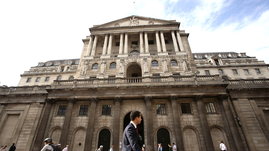 Rates set to remain unchanged in final MPC meeting before Brexit deadline
