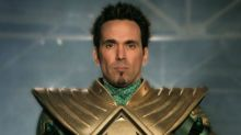 Power Rangers star targeted in murder plot at Phoenix Comic Con