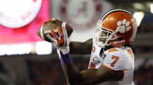 Greg Cosell's NFL Draft Preview: WR Mike Williams is a top prospect, with one important question
