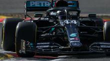 F1 GP de l'Eifel: Hamilton à l'égal de Schumacher en attendant un 7e titre