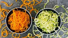 Carb counters scoop up oodles of zoodles