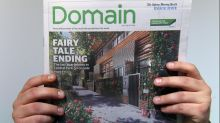 Domain lists on ASX as a $2.2bn company