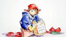 Paddington author's daughter: We should take a leaf out of bear's book