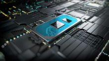 Chipmaker Intel Smashes Fourth-Quarter Sales, Earnings Targets