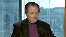 Joseph diGenova: The bizarre conspiracy theories peddled by Donald Trump's new lawyer