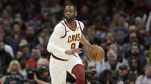 Cavaliers trade Dwyane Wade to Heat for second-round pick
